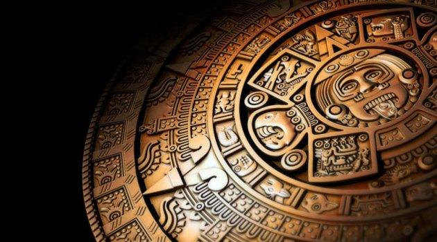 1. Dünya'nın son günü 21 Aralık 2012'nin gerçek yüzü