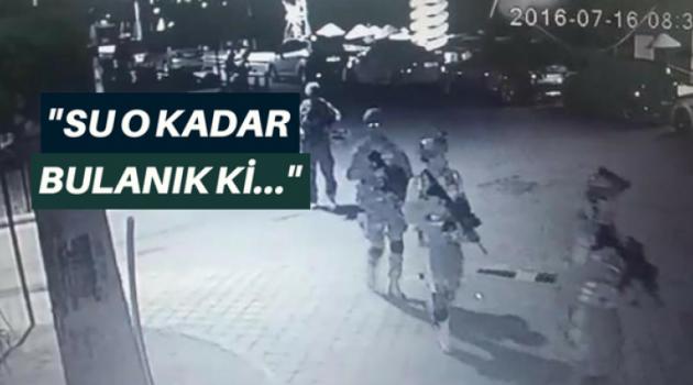 15 Temmuz gecesi Erdoğan'ı koruyan askerler FETÖ'den tutuklanmış