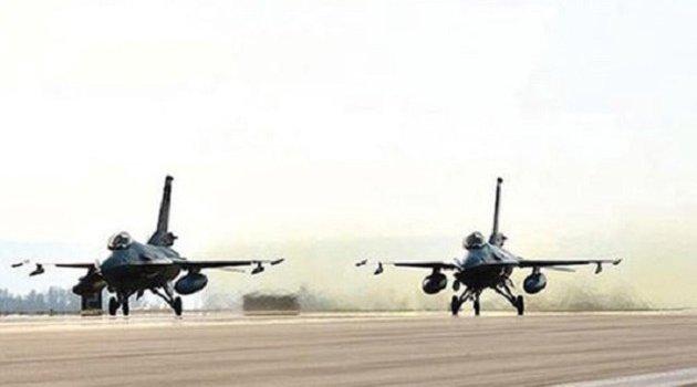 15 Temmuz gecesi F-16'lardaki pilotların neler konuştuğu ortaya çıktı!