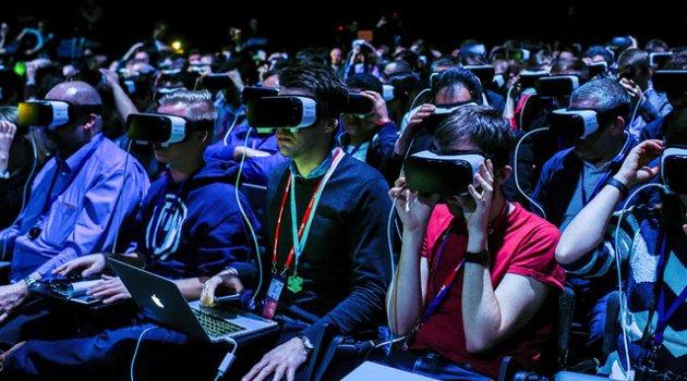 2018'in en iyi sanal gerçeklik ürünleri