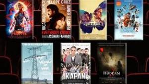 8 Mart haftası vizyona yeni giren filmler