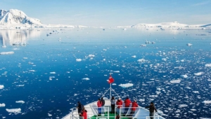 Antarktika'daki bilim üssünde neler oluyor?