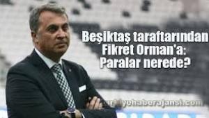 Beşiktaş'ın Avrupa rekoru 139 milyon euro Gelir..
