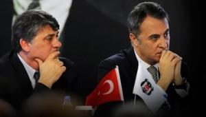 Beşiktaş'ın borçları FIFA masasında