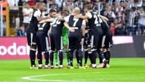 Beşiktaş'ta geri sayım başladı! Son gün 31 Mart!