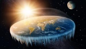 Dünya düzmü yuvarlakmı