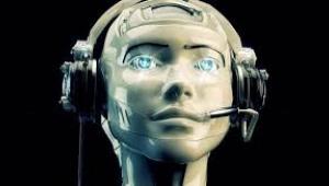 Dünyanın ilk robot din adamı!