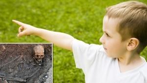 Dünyaya Geri Gelip Onu Kimin Öldürdüğünü İspatlayan Çocuk