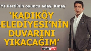 Emre Kınay'ı Kadıköy sevdi...