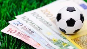 Endüstriyel futbol ve futbolun finansmanı