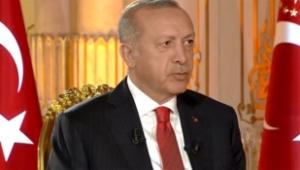 Erdoğan: Aslında Gazi Mustafa Kemal, başkanlık sistemiyle yönetmiştir