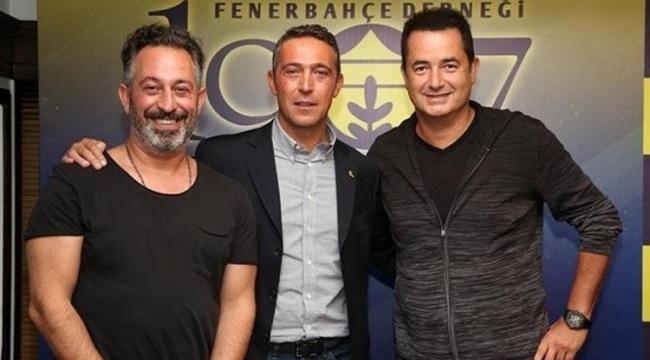 Fenerbahçe'de beklenen tarihi hamle!
