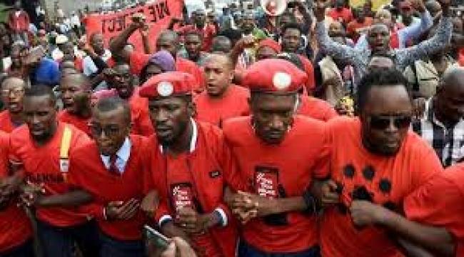 'İnternette Dedikodu' Vergisinin Sonucu: Milyonlarca Ugandalı Sosyal Medyadan Çıktı