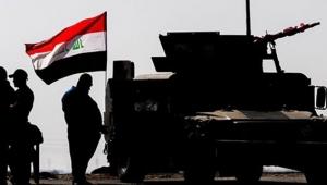 Irak ordusu ile terör örgütü PKK arasında çatışma
