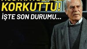İşte Mustafa Denizli'nin son durumu