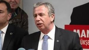 Mansur Yavaş: 6,5 yıl muhalefette çalıştım, Erdoğan'dan para aldım