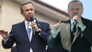 Mansur Yavaş'tan Erdoğan'a yanıt gecikmedi!