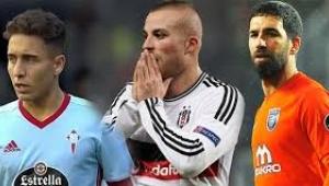 Piyasa değeri en çok düşen Türk futbolcular