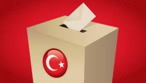 Son seçim anketi: AKP kaybediyor