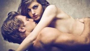 Türk erkekleri cinsellikte 'hızlı' çıktı