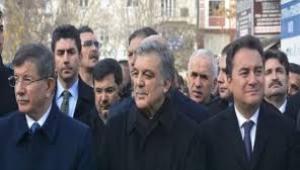 AKP'den kopan yeni partinin ismi ne oluyor