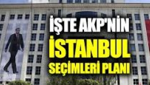 AKP senaryosu: 30 Haziran Pazar
