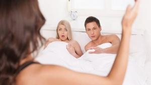 Aldatma ve Cinsel Yaşam Süreci