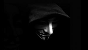 Anonymous'dan