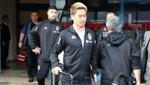 Beşiktaş'a Kagawa'dan kötü haber!