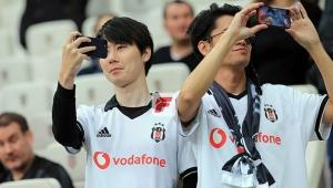 Beşiktaş - Başakşehir maçından ekrana yansımayanlar