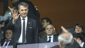 Beşiktaş'ta Fikret Orman bilmecesi! Başkanlığı bırakıyor mu?