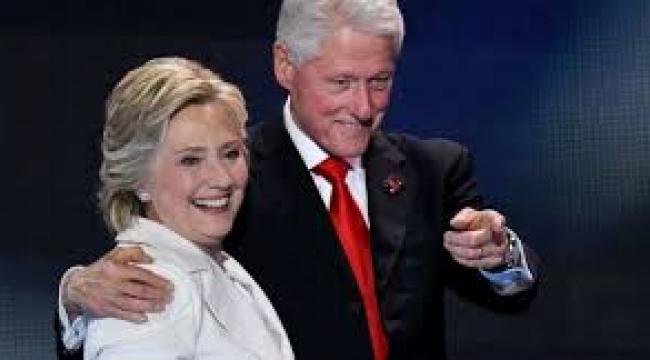 Bill Clinton şaşırtmadı, Kama Sutra'yı seçti