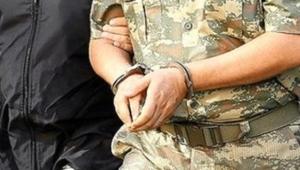 Büyük FETÖ operasyonu! 210 asker için gözaltı kararı