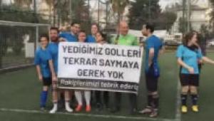 çArşı: Beşiktaş'ımızın Rize'de attığı goller yeniden sayılsın!