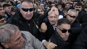 CHP'li vekilden Süleyman Soylu'ya 10 soru