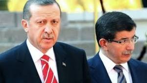 ''Davutoğlu resmen Erdoğan'a rakip oldu''