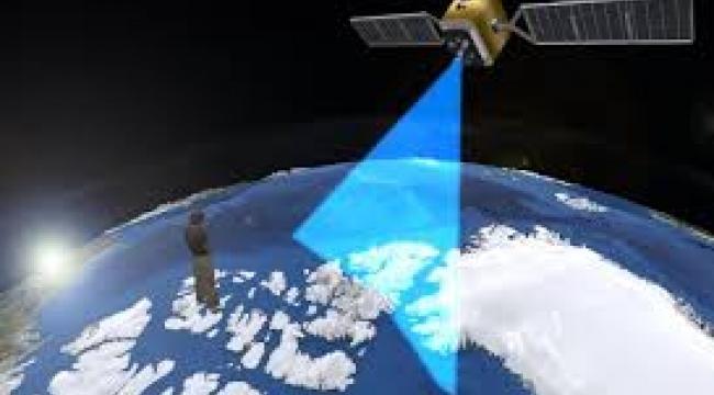 Dünya'nın Yörüngesindeki Uyduların Yavaşlamasına Sebep Olan Şey Ne?