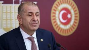 Özdağ: Türkiye'de Suriyeli mafyası da oluştu