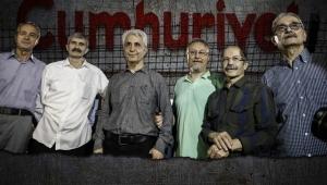 Eski Cumhuriyet çalışanları yeniden cezaevine giriyor