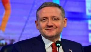 İBB Meclisi'nde 1'inci Başkanvekili Göksel Gümüşdağ seçildi