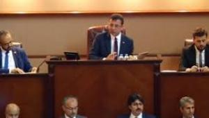 İBB Meclisi'nde AKP'den geri adım