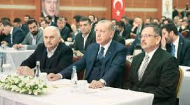 İlk İBB toplantısında AKP kimleri aday gösterecek