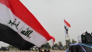Irak savaş uçakları uluslararası koalisyonla operasyon düzenledi