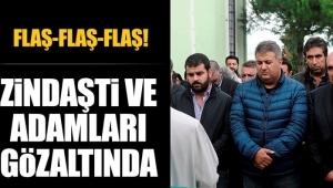 İstanbul'DA cinayetin