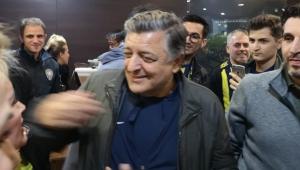Kadıköy'de Yılmaz Vural sürprizi!