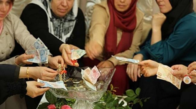 Kadınlar, gün parasıyla estetik yaptırıyor
