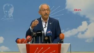 Kılıçdaroğlu: Bu başarı birlikte yaşamak isteyen milyonlarındır