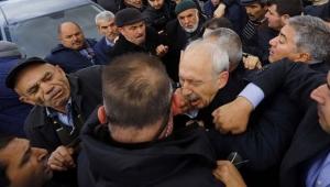 Kılıçdaroğlu'na saldıran Osman Sarıgün AKP'li çıktı