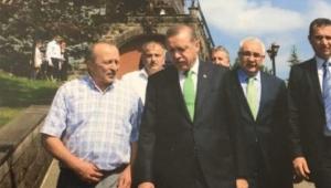 Sahte seçmen yazan müdür AKP li çıktı
