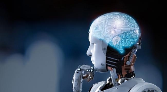 Skynet gerçek mi oluyor? Bilim insanları canlıya benzer robotlar üretti